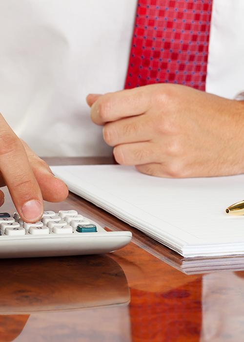 Auditorías fiscales