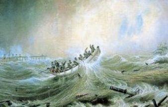 lifeboat ethics