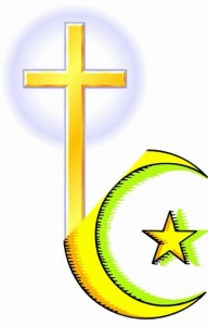 Christian/Muslim Marriages