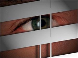 spying eye, peeping tom, peeking