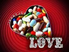 love drugs addiction