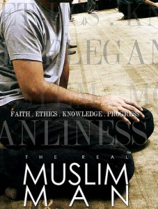 Manliness Muslim man husband ideal