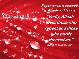 repent forgive repenting