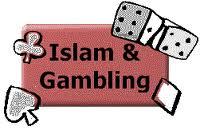 Islam and gambling