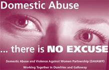 Help is available to escape domestic abuse