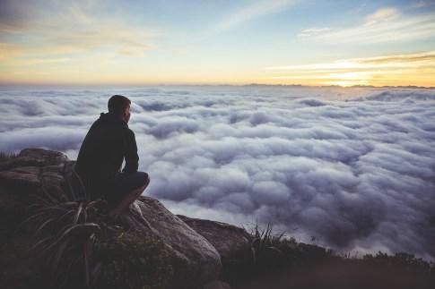 Joshua Earle_Sunset above the Clouds_ZkBgR2U