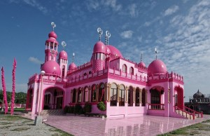 Masjid Datu Saudi-Ampatuan, Philippines