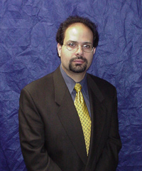 Abed Awad, family law attorney