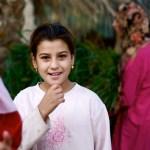 Girls in Cairo