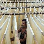 Factory worker makes seviiyan for Ramadan