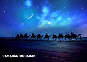 Ramadan Mubarak, Ramadan Kareem