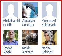 Zawaj ou mariage musulman sur Facebook