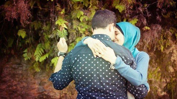mariage avec algérienne