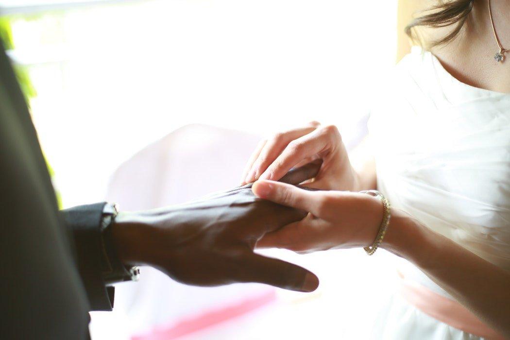 Les musulmans de France pour mariage