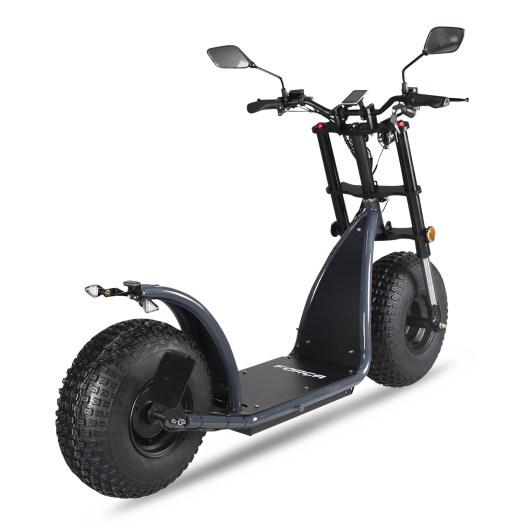 FORCA KNUMO II Escooter2 GR - Knumo II