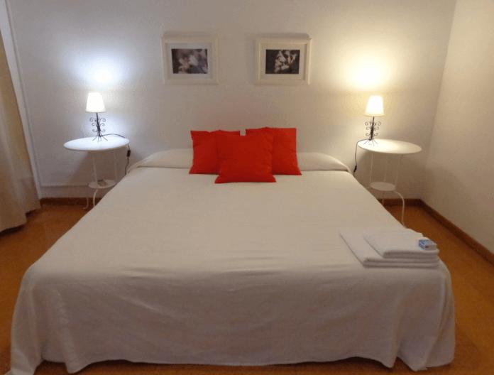 Najtansze hostele w Barcelonie