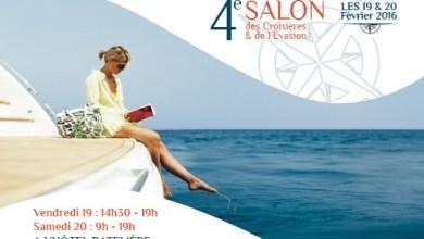 Photo of #ZayActu : Ouverture de la 4ème édition du salon des Croisières et de l'Evasion | ZayRadio.org