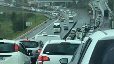 Photo of #ZayActu : L'autoroute bloquée à cause d'un accident de moto au niveau du pont de Chateauboeuf | ZayRadio.org