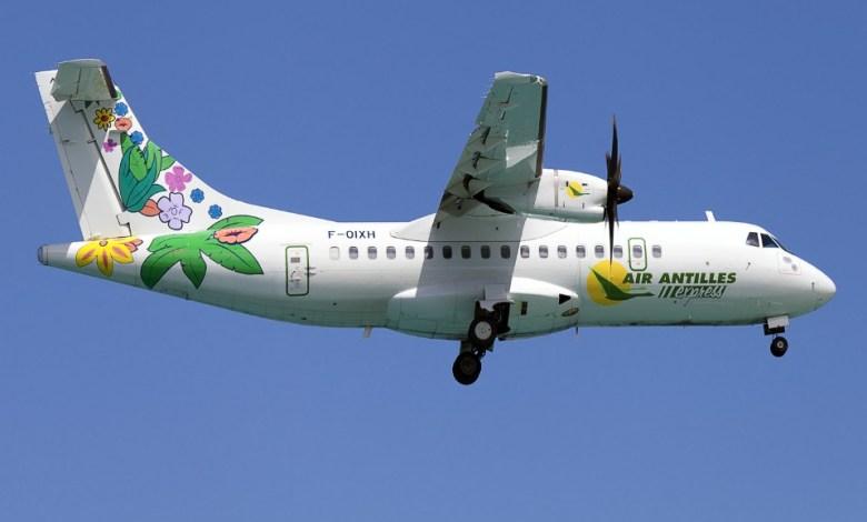 Air Antilles
