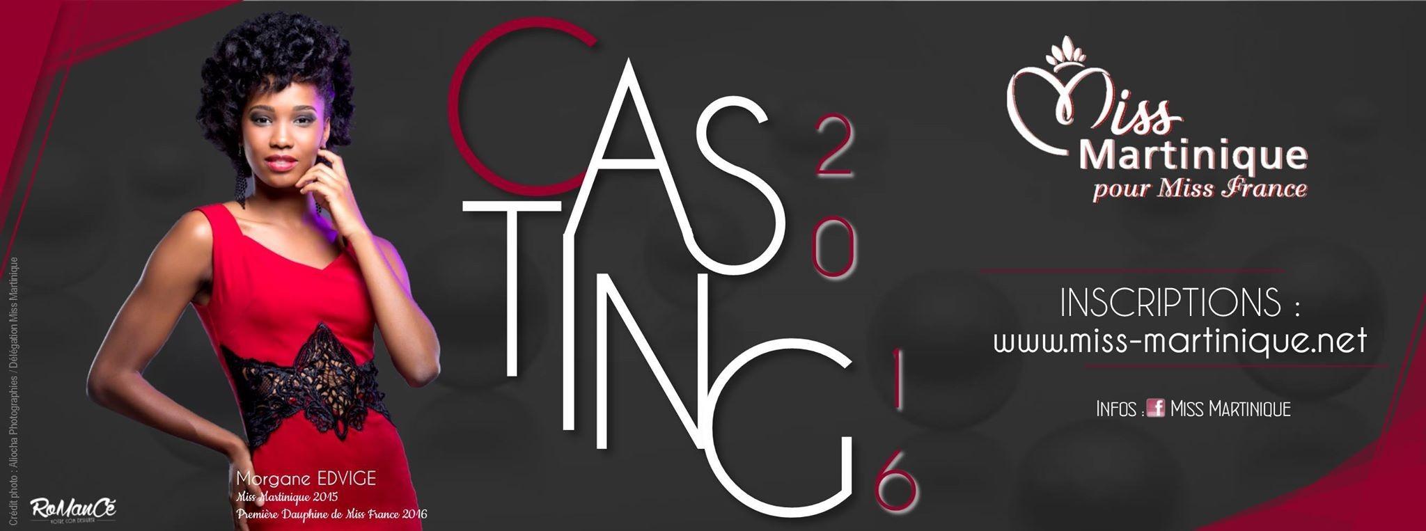ArticleCastingMissMartinique2016