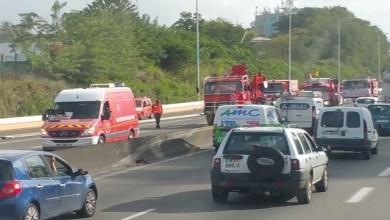 Photo of #ZayActu : Opération Molokoy des sapeurs-pompiers sur l'autoroute | ZayRadio.org