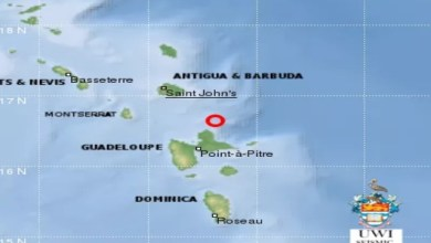 Photo of #ZayActu : La Terre a tremblé ce jeudi matin en Guadeloupe | ZayRadio.org