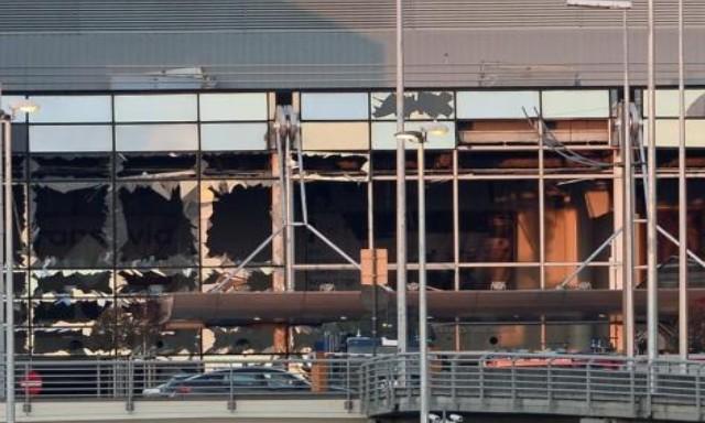 #ZayActu : Un jeune homme a survécu à trois attentats à Boston à Paris et Bruxelles | ZayRadio.org