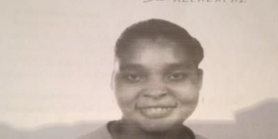 #ZayActu : Lydie une jeune femme de 22 ans, déficiente mentale n'a plus donnée signe de vie   ZayRadio.org
