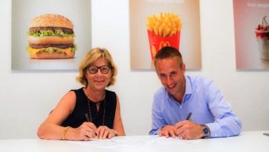 Photo of #ZayActu : Convention de partenariat signée entre l'EGC et McDonald's Martinique   ZayRadio.org