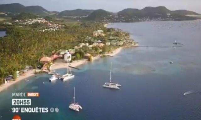 """#ZayActu : """"Je ne me suis jamais senti autant chez moi qu'en Martinique, les Martiniquais sont extraordinaires""""   ZayRadio.org"""