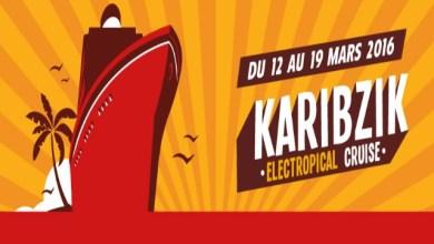 Photo of #ZayActu : La première croisière électropicale Karibzik aura lieu du 12 au 19 mars dans les Caraïbes | ZayRadio.org