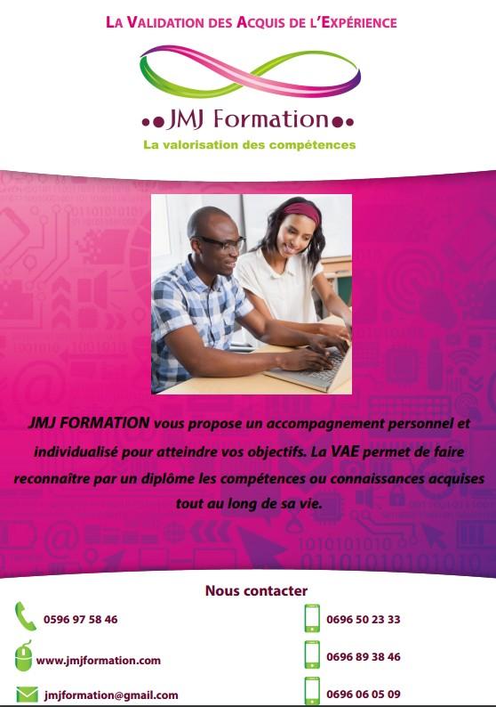 VAEJmjFormationArticle