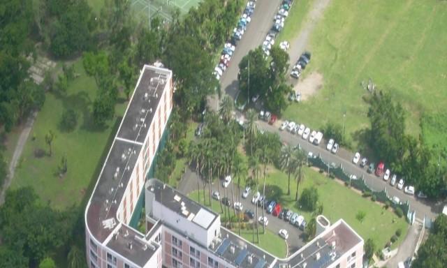 #ZayActu : L'auteur des vols commis dans des chambres de l'Hôtel Batelière a été interpellé | ZayRadio.org