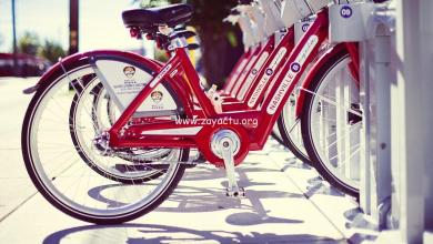 Photo of Bicycle – The Most Environment Friendly Transportation