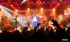 #ZayActu : La 1ère édition du Madin Gospel Festival a tenu toutes ses promesses sur la Savane   ZayRadio.org