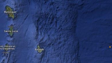 Photo of #ZayActu : La Terre a tremblé ce matin en Martinique   ZayRadio.org