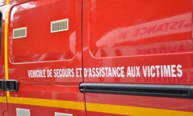 #ZayActu : Un homme d'une soixantaine d'années succombe à un malaise cardiaque dans son véhicule à Sainte-Marie | ZayRadio.org