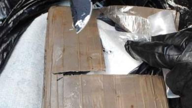 Photo of Une mule de 14 ans en provenance de Guyane arrêtée à Orly avec 456 grammes de cocaïne dans l'estomac
