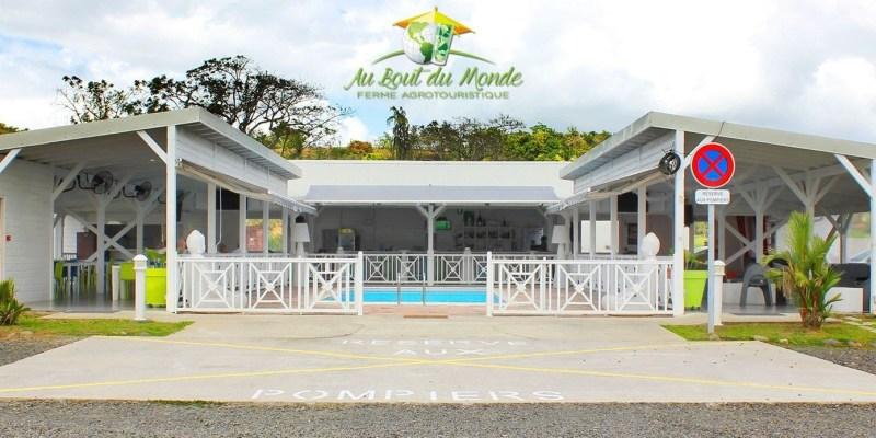 #ZayActu : Appel à la mobilisation du collectif des justiciables Martiniquais mécontents Au Bout Du Monde | ZayRadio.org