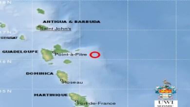 Photo of #ZayActu : La terre a tremblé ce matin en Martinique | ZayRadio.org