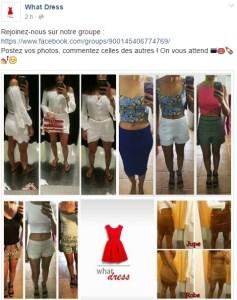 #ZayActu : Tu cherches une tenue adaptée à ton évènement ? What Dress est là pour vous aider | ZayRadio.org