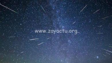 Photo of Une pluie d'étoiles filantes attendue dans la nuit de dimanche à lundi