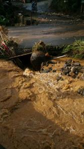 Inondation Sainte-Marie Bezaudin 1