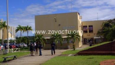 Photo of Fermeture de l'Université des Antilles et du Campus Caraïbéen des Arts, ce mercredi 28 septembre 2016