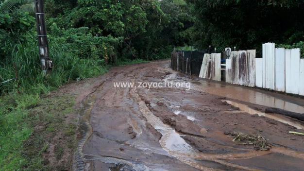 inondations sainte marie 2