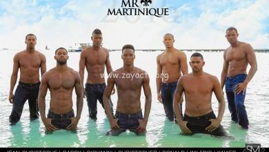 Photo of L'élection de Mr Martinique aura lieu le 21 janvier 2017