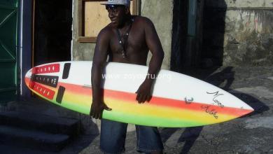 Photo of Une pétition lancée afin de soutenir la candidature de Pascal BILON au poste d'entraîneur du comité martiniquais de surf