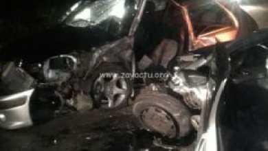 Photo of Un choc frontal au Morne Carrière au Vauclin fait trois blessés légers