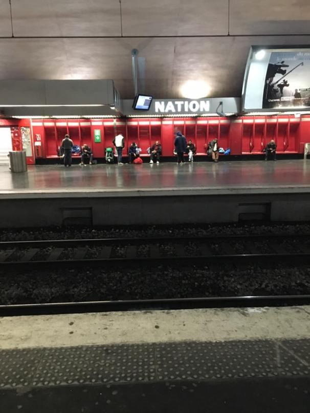 Solidarité SDF Paris 10