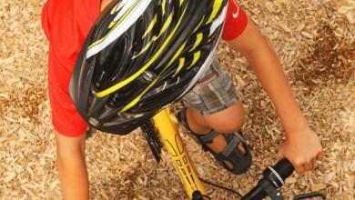 Photo of Le casque de vélo sera obligatoire pour les enfants de moins de 12 ans à partir de mars 2017